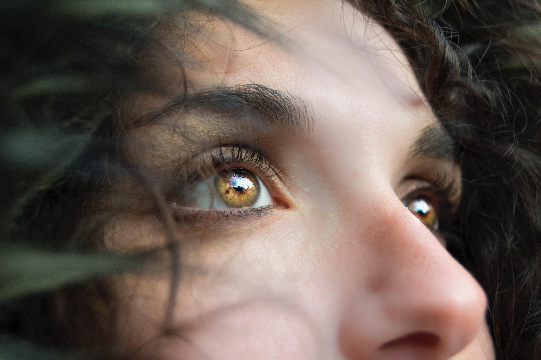 i tuoi occhi possono parlare